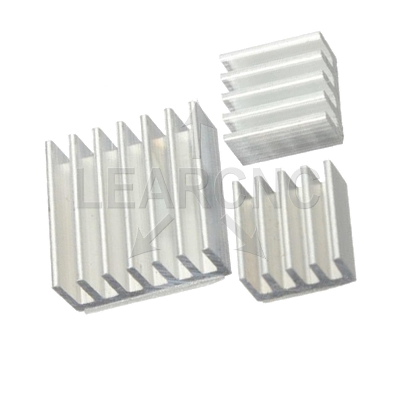 offering 100% for Raspberry Pi Adhesive Aluminum Heatsink