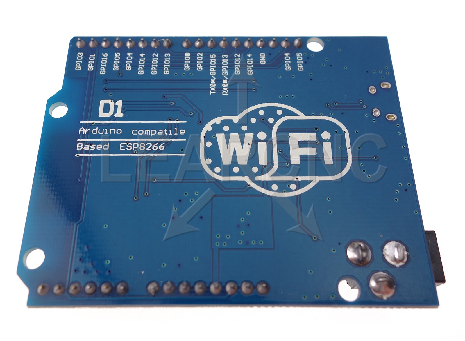Uno esp wemos d wifi arduino compatible nodemcu